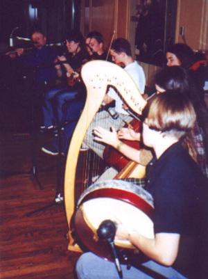 Academy of Irish Music, Noel Rice, Director