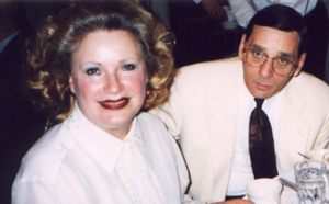 Kate and Don Havey