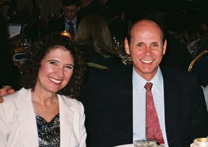 Karen & Dr. Richard Mantoan