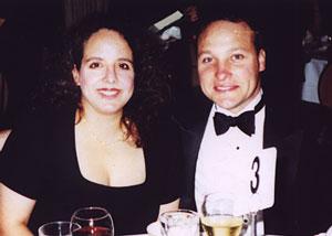 Heidi & Doug Cipriano