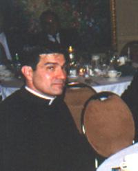 Father Tony Brankin