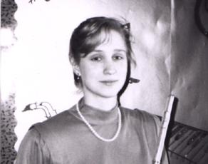 Lisa Targonski-Cisneros, flautist