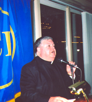 Father Bill Killeen