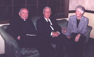 Father Greeley et al.