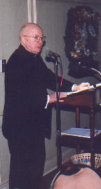 Msgr. Jack Egan