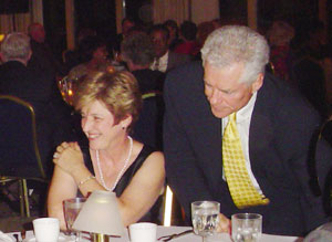 Rosann and Martin Conroy