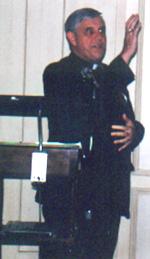 Bishop Listecki
