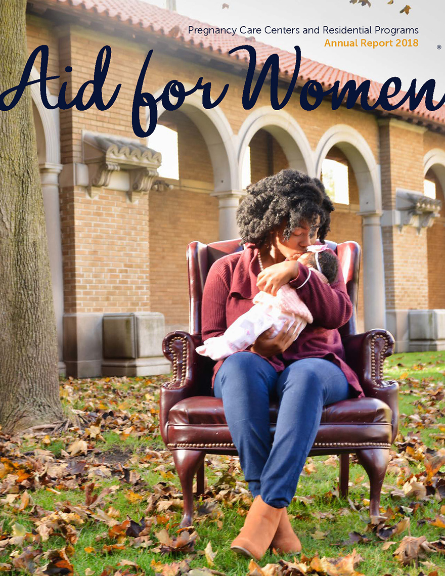 Aid for Women