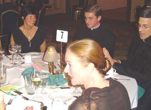 Noonan Academy Table