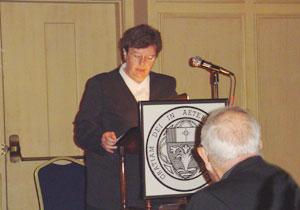 Sister Mary Jean Traeger, O.P.