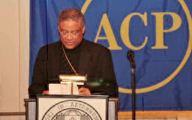 Bishop Perry