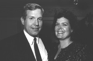 Rick and Donna Thiernau