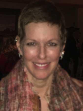 Cheryl Rabine