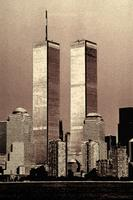 Another view of the Twin Towers