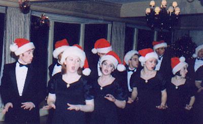 Marian Singers