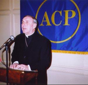 Bishop Frank Kane