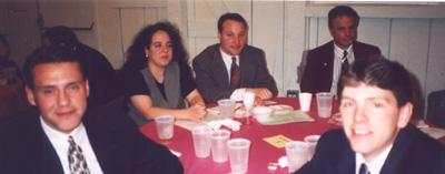Heidi and Doug Cipriano
