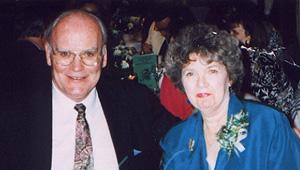 Dr. Dave & Phyllis Dunagan